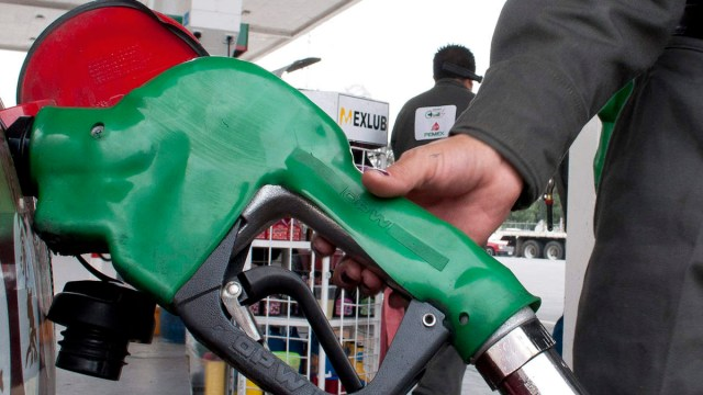 06 de Marzo 2020, Impuestos Combustibles, Gasolina, Combustibles, IEPS, Impuestos, Gasolina Magna, Premium, Diésel