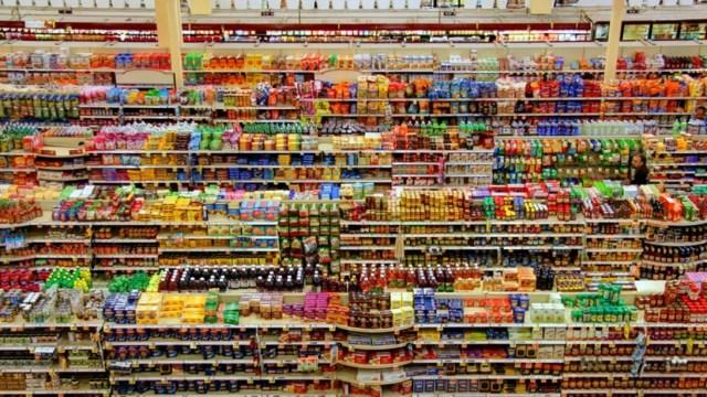 19 de marzo 2020, Horarios supermercado, Compras, Compras de pánico, Comercio, Coronavirus, COVID19