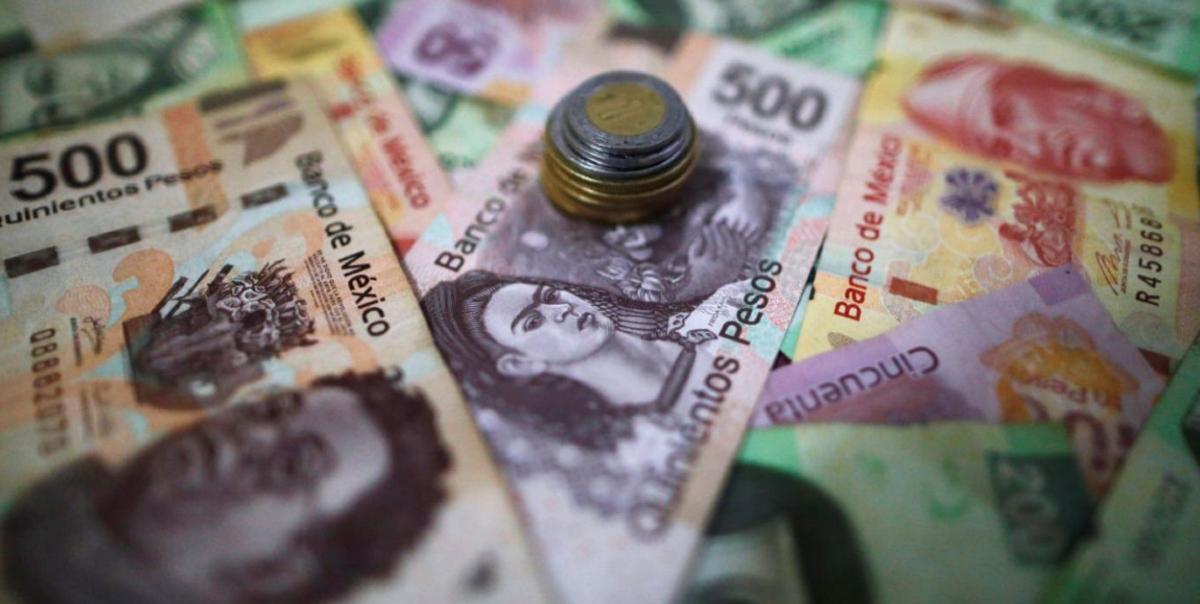 PIB de México 2020, Dinero, Economía, México, PIB, Coronavirus, PIB 2020