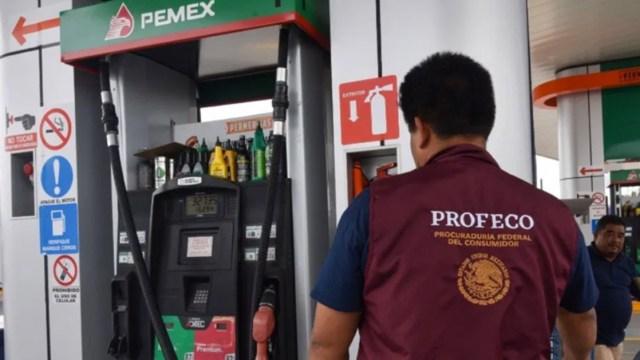 nueva norma obliga a las gasolineras a dar litros completos