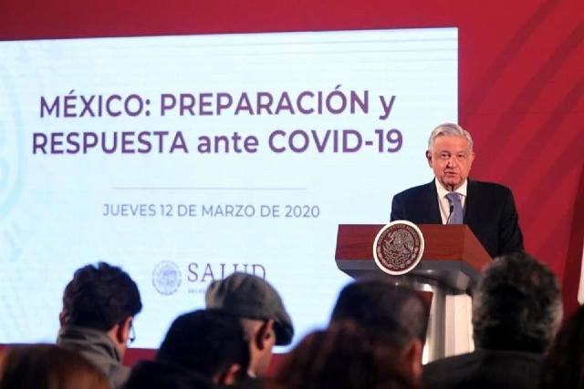 Programas Sociales, Tarjetas, Créditos, Secretaría del Bienestar, AMLO, Coronavirus, Covid-19