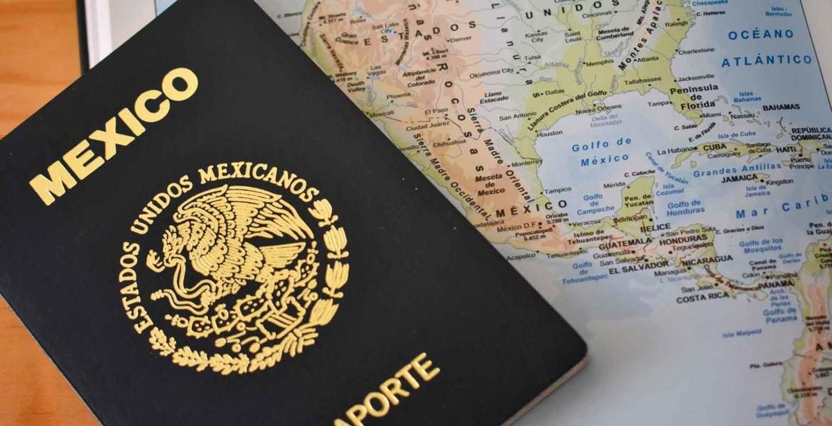 Nuevos Pasaportes