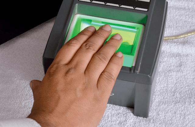 Datos Biométricos Bancos en México, Cajero, Banco, Datos Personales, Datos Biométricos, Seguridad, Robo de Identidad