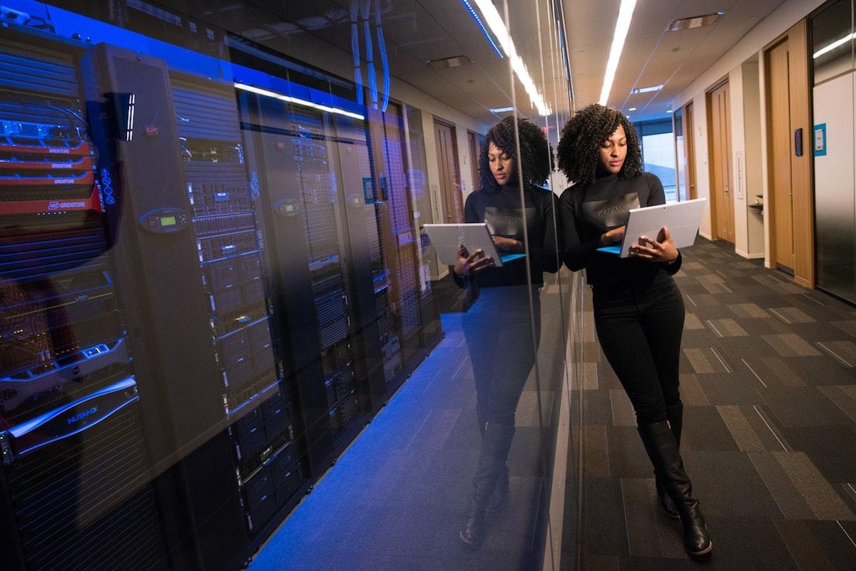 04 de marzo 2020, Techo de Cristal, Mujeres, Persona, Trabajadora, Empleo, Trabajo