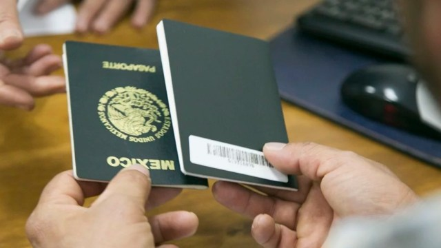 26 de marzo 2020, Tramite Pasaporte Mexicano, Documentos Personales, Papeles, Pasaporte, México, Trámites, Coronavirus, Covid-19