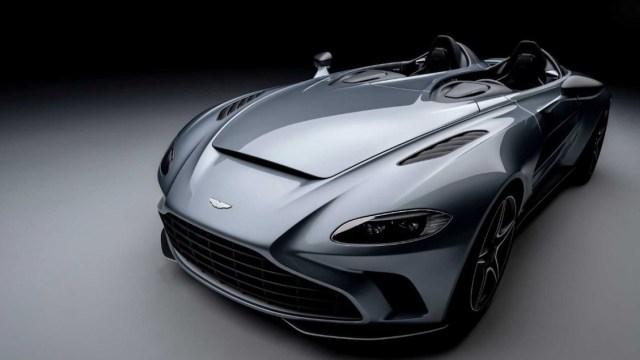 13 de marzo de 2020, nueva belleza de Aston Martin (Imagen: Twitter @AlertaRacing)