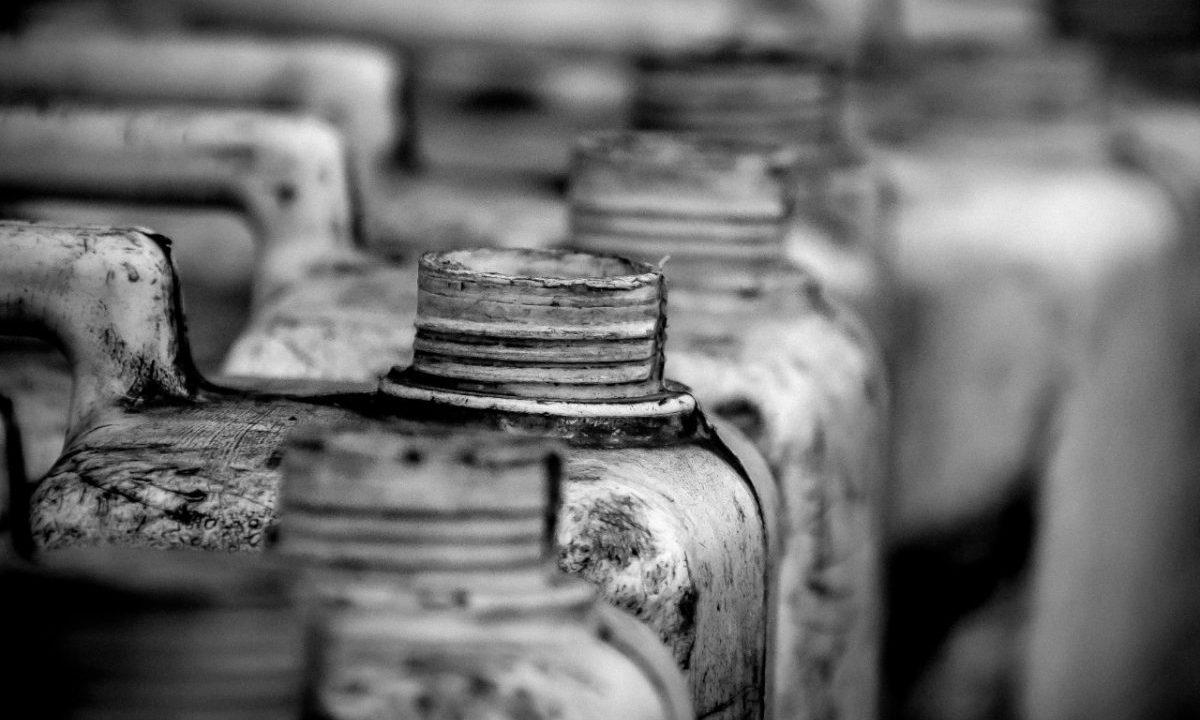 Gasolina y diésel: precio de combustibles en México 21 de agosto