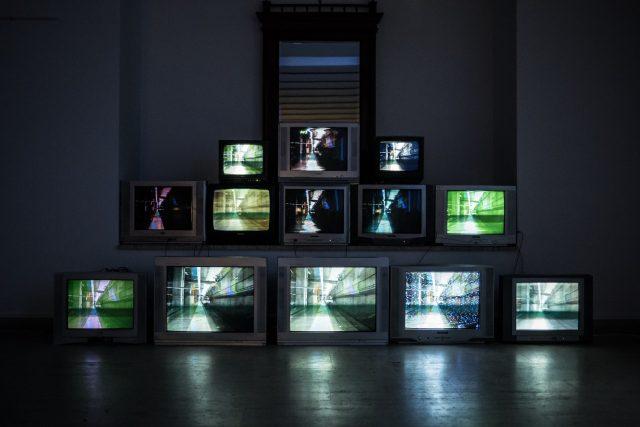 13 de marzo de 2020, observar la televisión (Imagen: Unsplash)