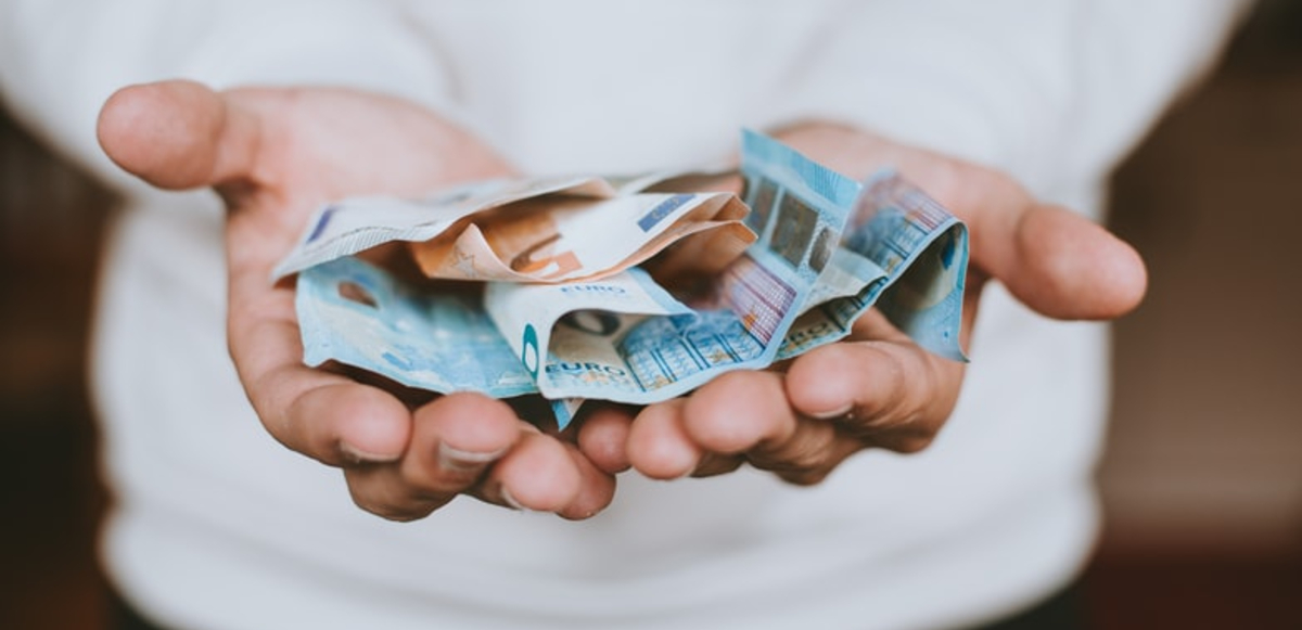 Billetes y Monedas, Salud, Coronavirus