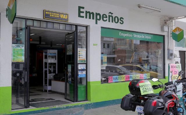 Apoyos de Casas de Empeño, Dinero, Pertenencias, Casas de Empeño, Coronavirus, Covid-19