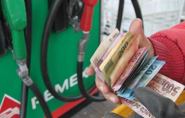 Gasolina México, Precios, Gasolina, Combustibles