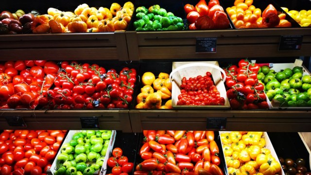 Limpiar Despensa, Alimentos, Despensa, Compras, Coronavirus, Covid-19