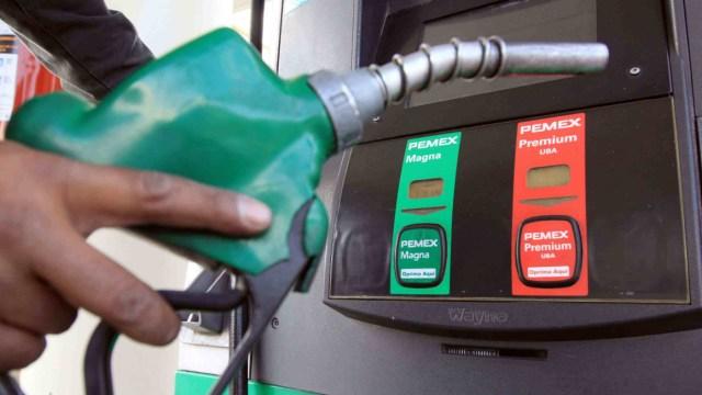 Gasolina Magna, Gasolina, Combustibles, Costos, Precios, Profeco, Diésel, Gasolina Premium
