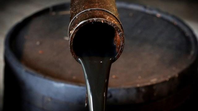 Costo del Petróleo, Petróleo, Crudo, Combustibles, México, Precio