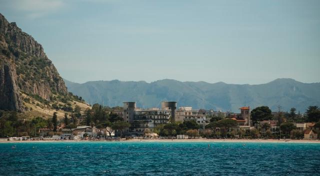 Isla Italiana, Sicilia, Viajes, Hospedaje, Vuelo