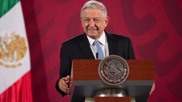 Plan de Reactivación Económica, El presidente de México, Andrés Manuel López Obrador (Imagen: lopezobrador.org.mx)
