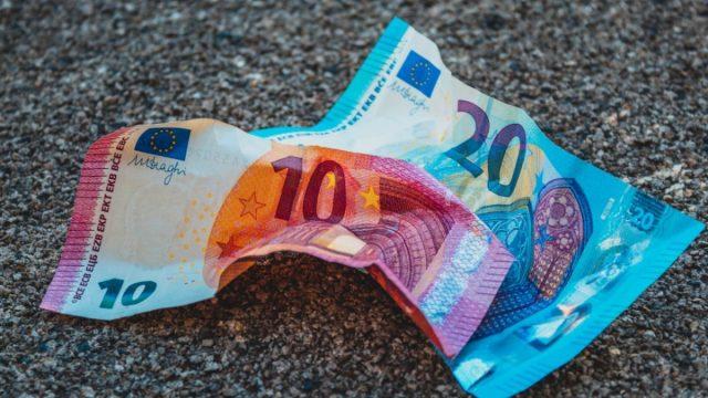 Billetes Euro ( Imagen: Unsplash)