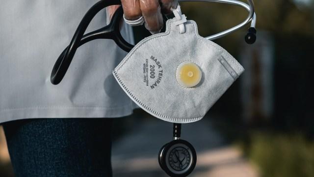 Atender casaso de pacientes con coronavirus (Imagen: Unsplash)