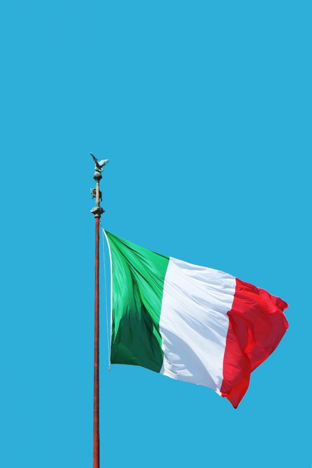 Calles de Italia (Imagen: Unsplash)