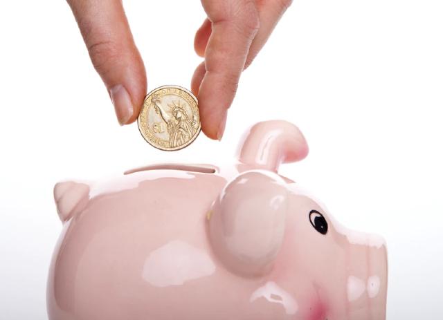 Ahorros, pensiones