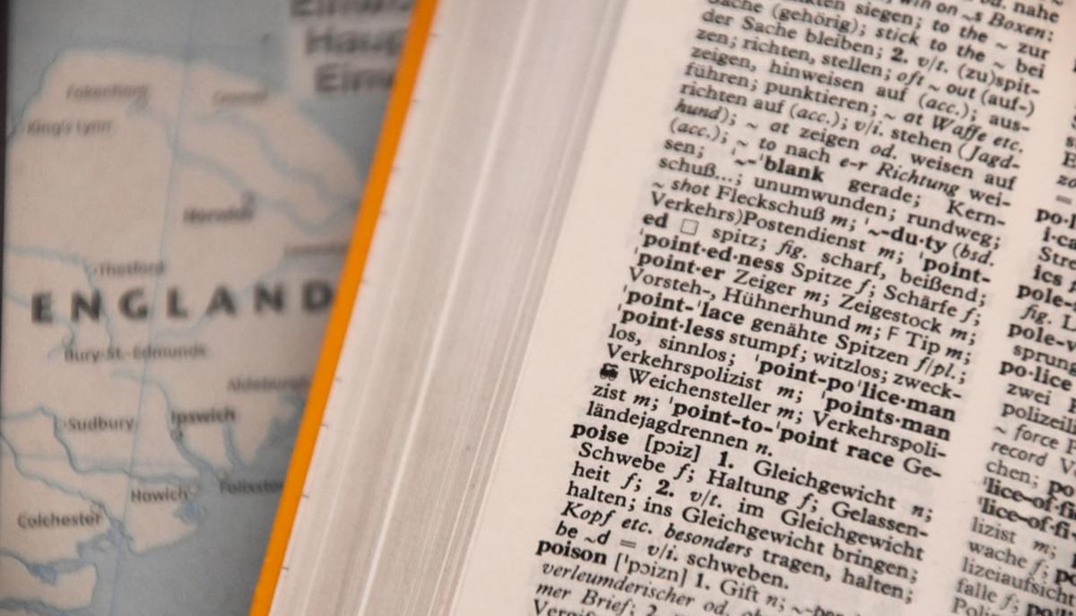 Aprender Inglés, Clases de Inglés, Aprender Idiomas, Inglés