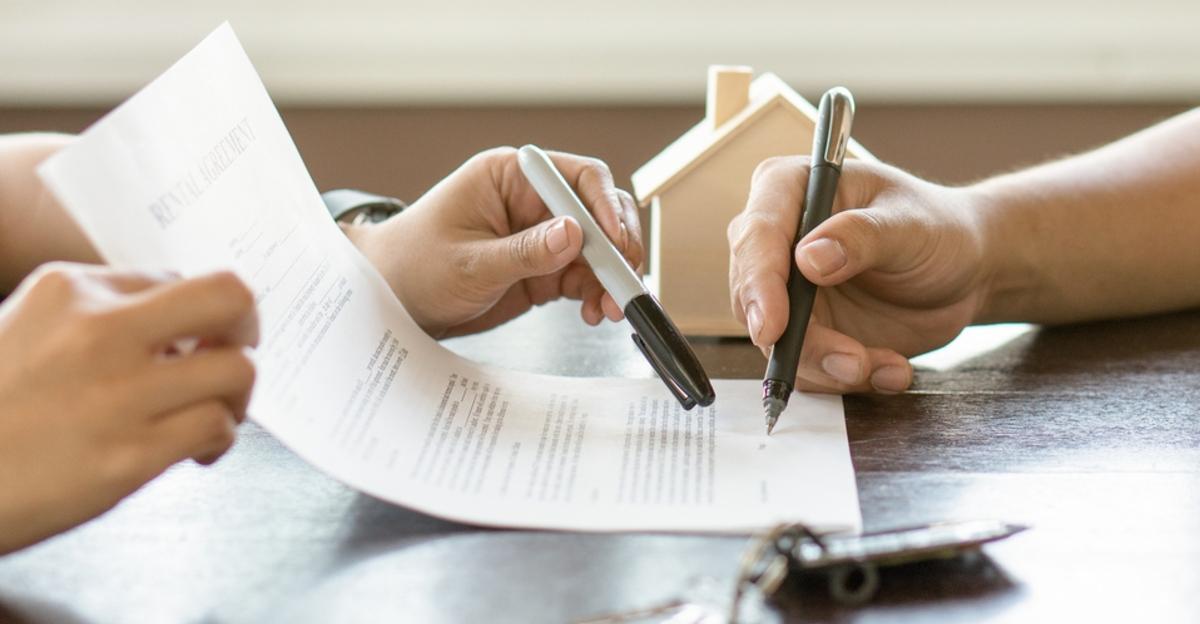 Contrato de Renta, Renta, Arrendamiento, Contrato Digital