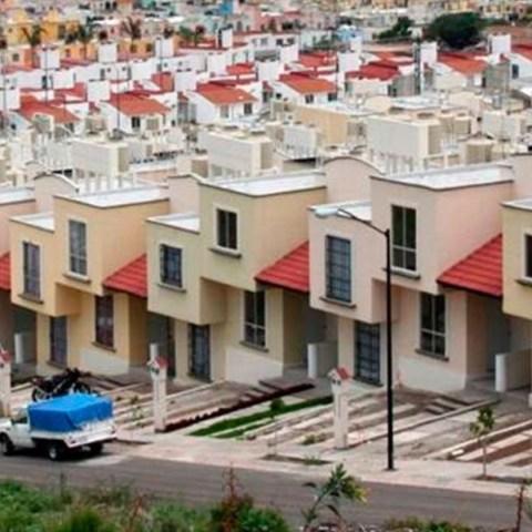 Crédito Infonavit, Solicitud de Crédito Infonavit, Infonavit, Crédito Hipotecario, Buró de Crédito