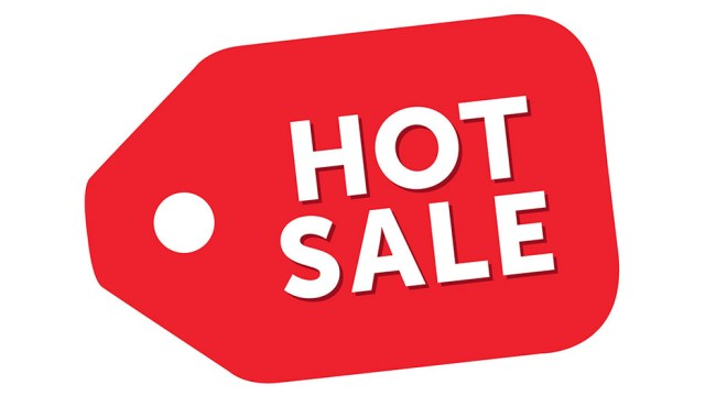 Hot Sale, Ventas por Internet, Comercio Digital, Promociones, Descuentos