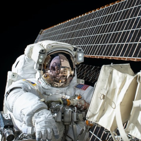 Astronauta, Traje Espacial, NASA
