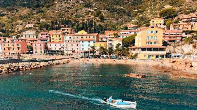 Italia, Vacaciones, Viaje, Turismo, Cuarentena
