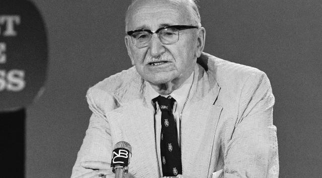 Von Hayek