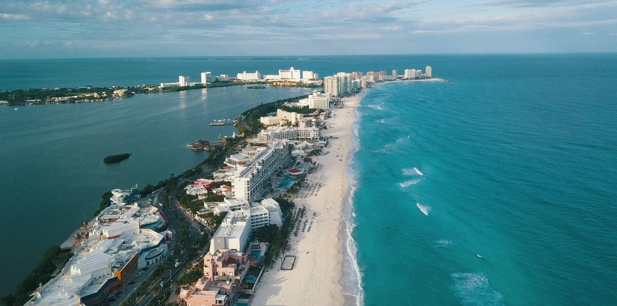 Vuelos a Cancún, Cancún, Quitana Roo, Vuelos, Viajes, Avión, Aerolíneas