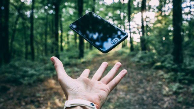 Ahorrar datos móviles de celular
