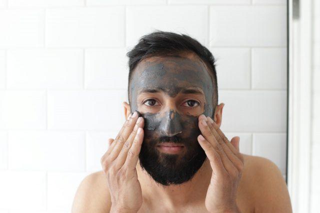 Mascarilla en rostro (Imagen: Unsplash)