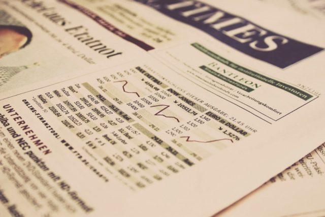 Invertir en la Bolsa (Imagen: Unsplash)