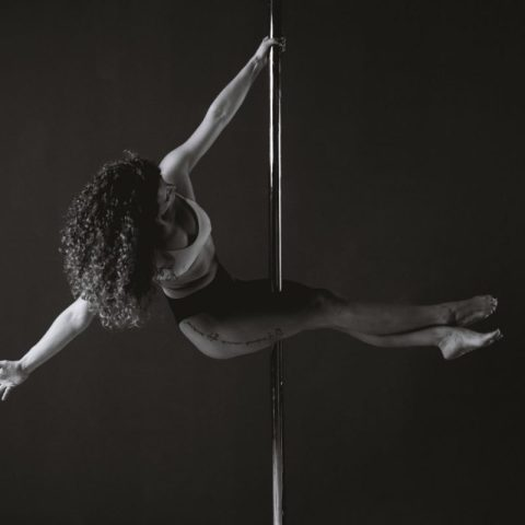 Pole dance (Imagen: Unsplash)