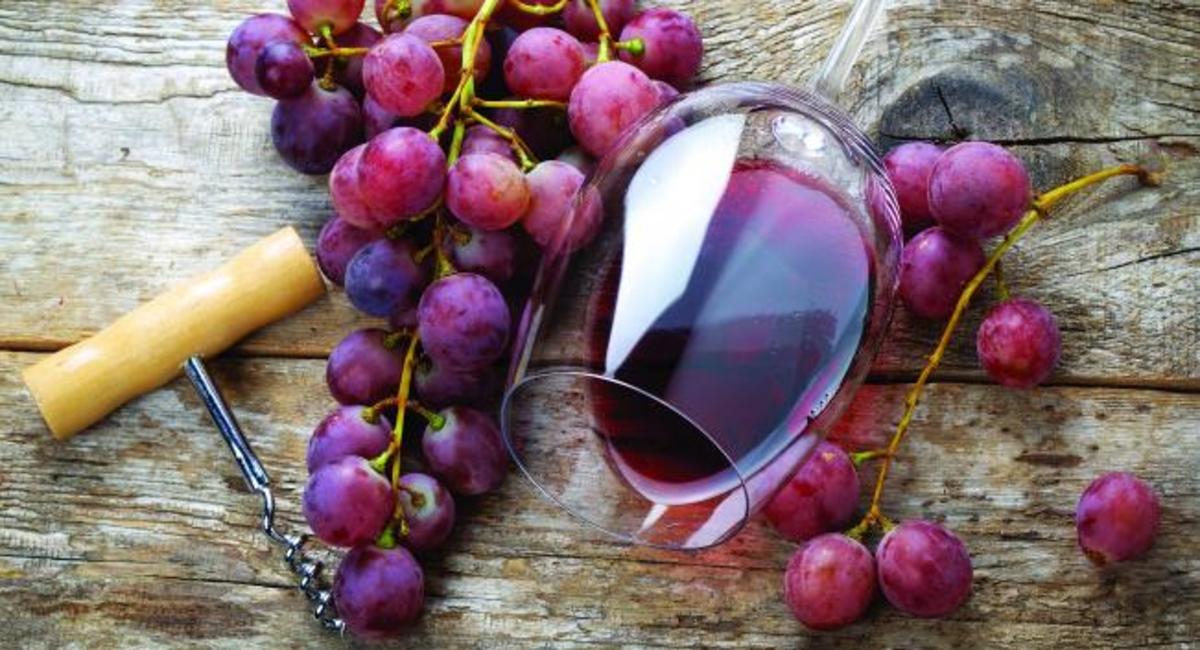 Vino más cotizado de España, Vino, Vino Cabernet Sauvignon