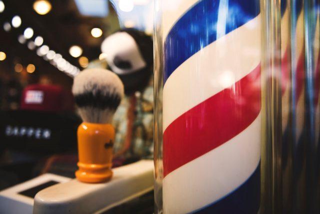 Barbería (Imagen: Unsplash)