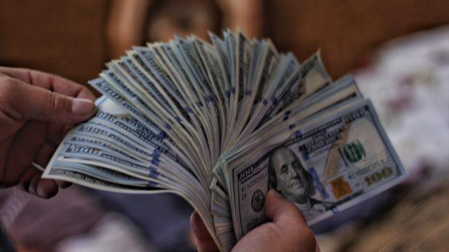 Dólar estadounidense hoy en México (Imagen: Unsplash)