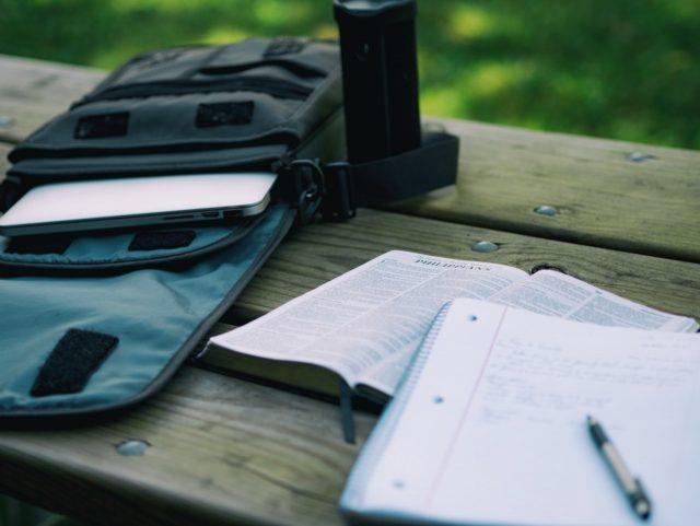 Estudiar en la maestría (Imagen: Unsplash)