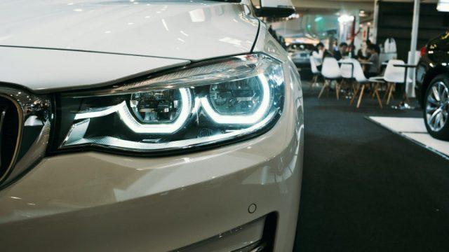 Rentar un automóvil (Imagen: Unsplah)