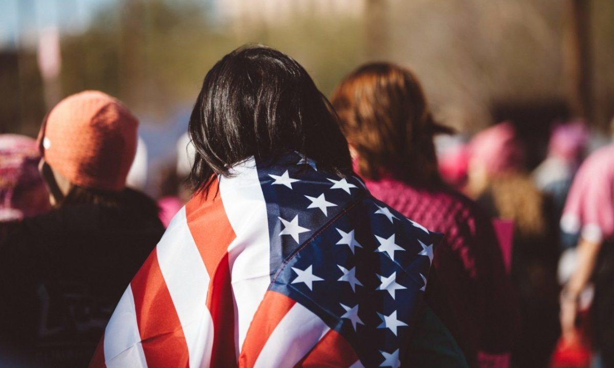 Visa para Estados Unidos (Imagen: Unsplash)