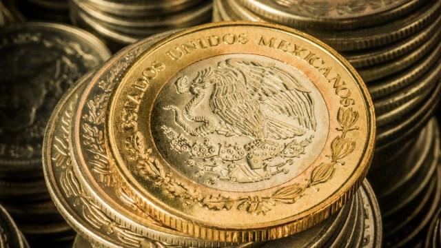 Monedas de 10 pesos, Monedas, 10 pesos, Dinero, Efectivo, Cambio
