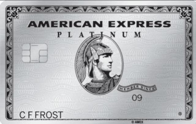 Servicios de tarjeta American Express (American Express)