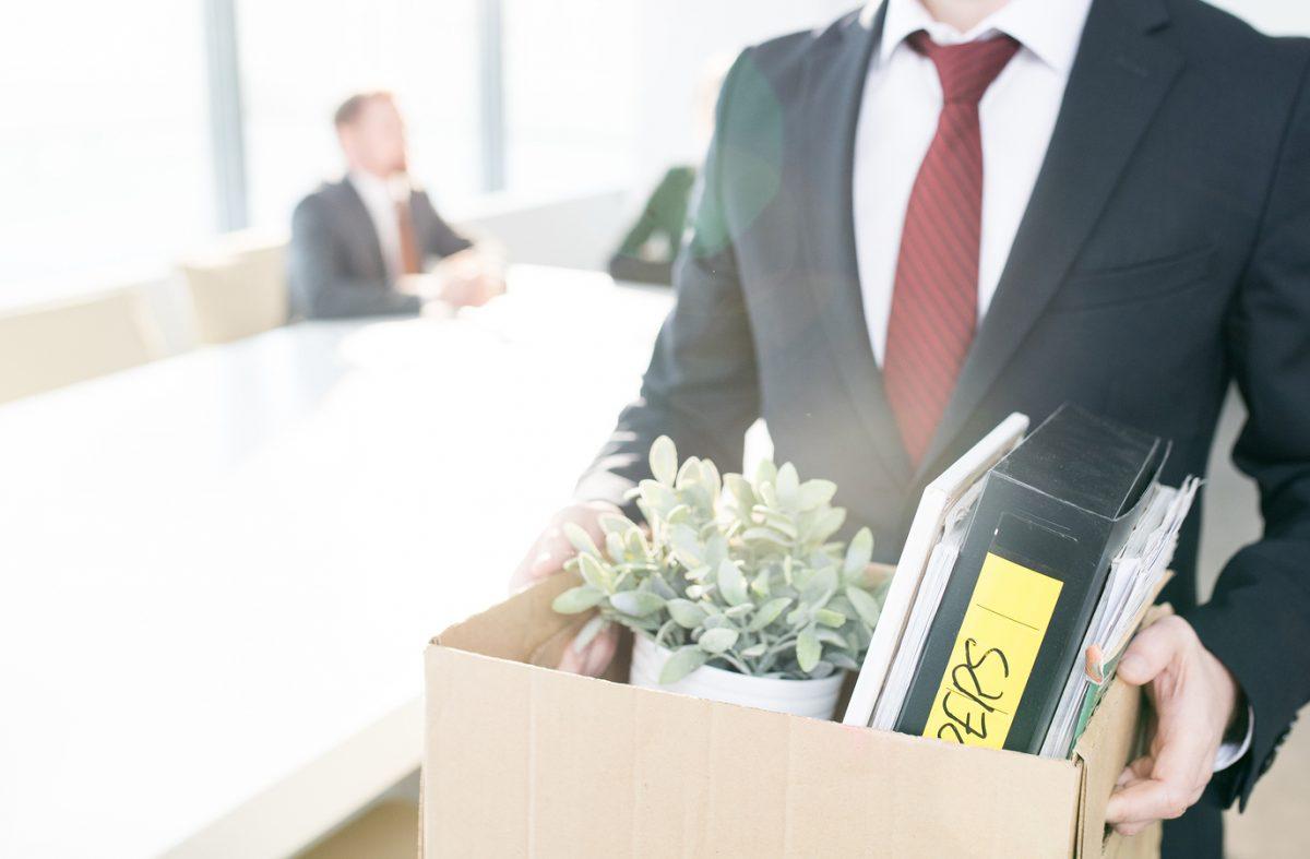 4 consejos para hacer un recorte de personal