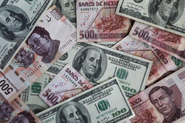 Cierre del dólar hoy 27 de agosto de 2020, Dólar, Precio del dólar, Tipo de Cambio