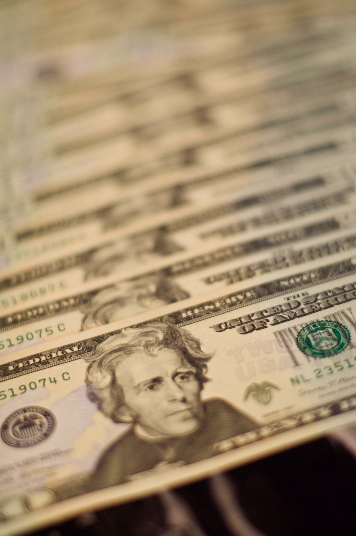 Dólar venta y compra en México (Imagen: Unsplash)