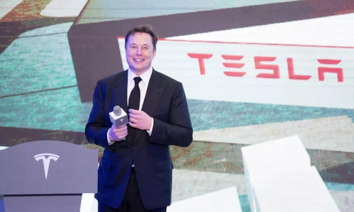 Elon Musk: (Imagen: The Verge)