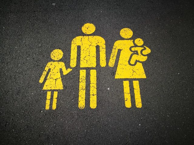 Formar una familia en México (Imagen: Unsplash)