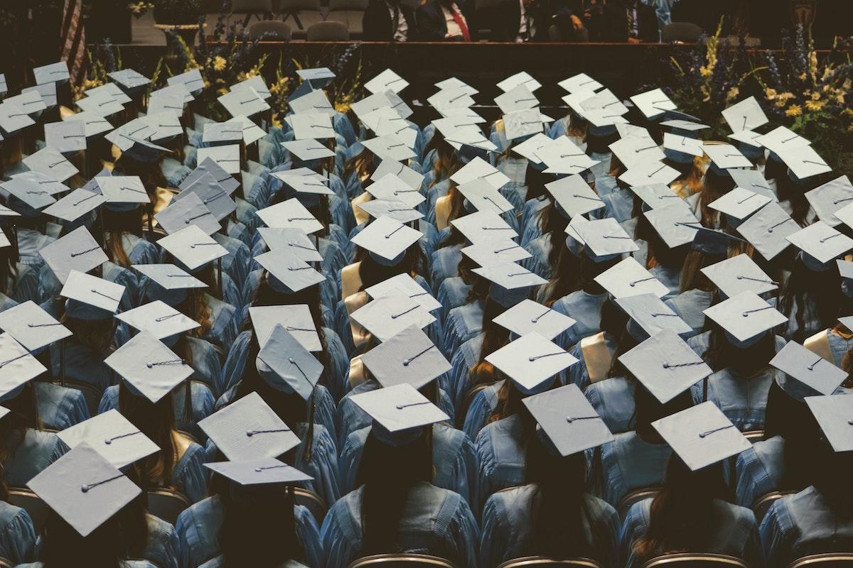 Ventajas de Estudiar, Universidades, Título Universitario